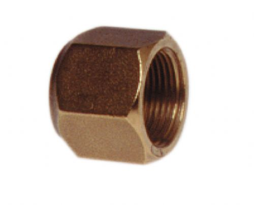 ITE Short Forged Nut